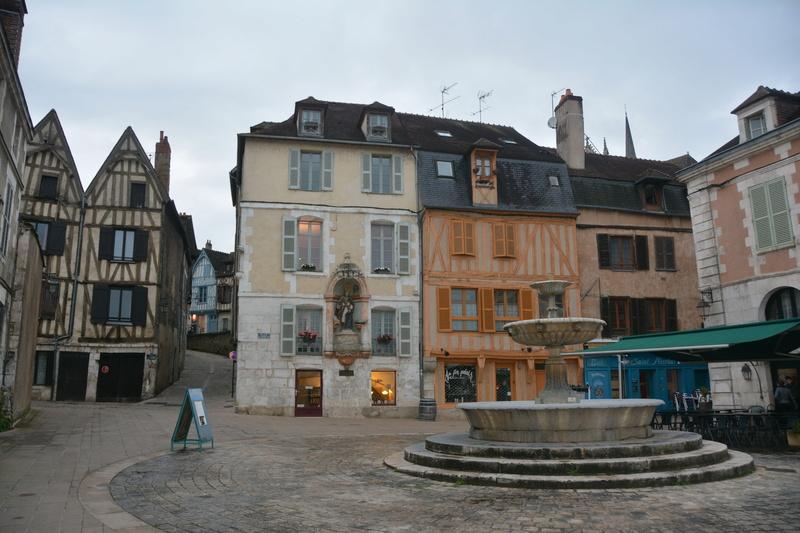 Auxerre - Vallée de l'Yonne - 5-6 novembre 2016 Dsc_6334