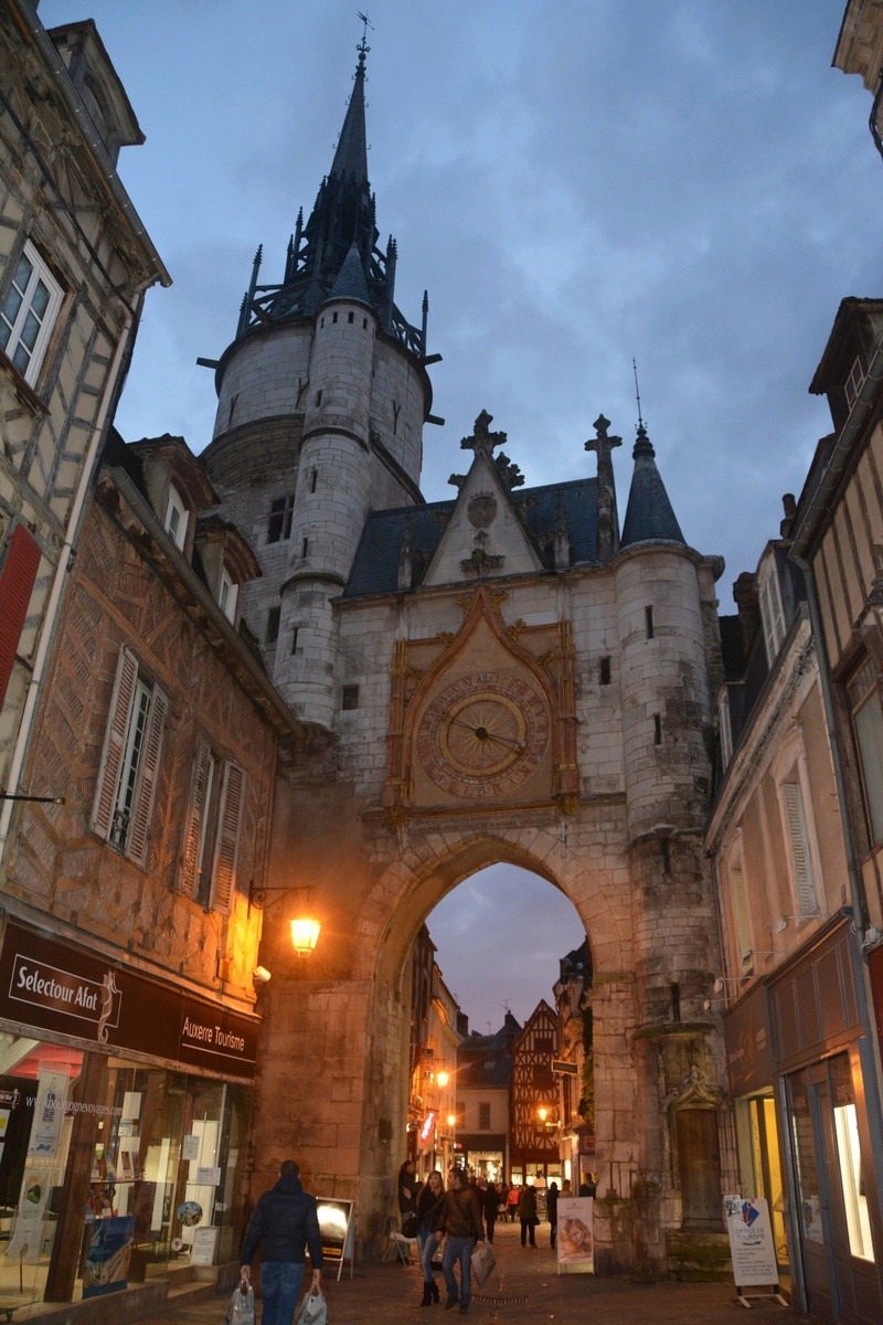 Auxerre - Vallée de l'Yonne - 5-6 novembre 2016 Dsc_6338