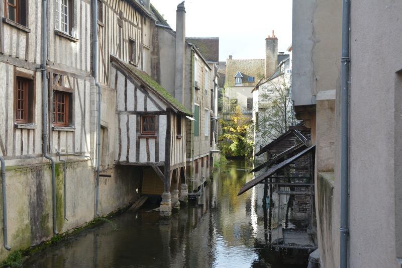 Auxerre - Vallée de l'Yonne - 5-6 novembre 2016 Dsc_6412