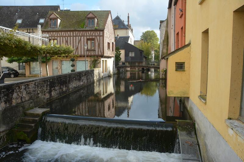 Auxerre - Vallée de l'Yonne - 5-6 novembre 2016 Dsc_6416