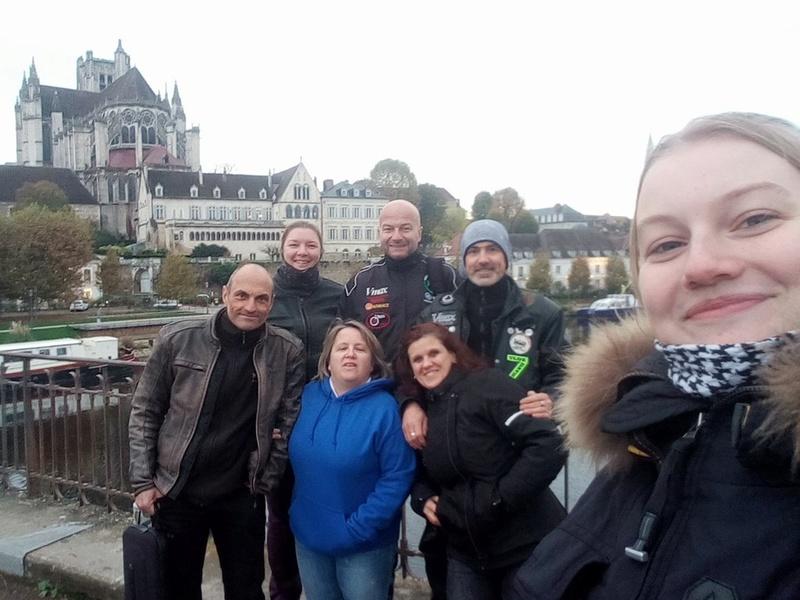 Auxerre - Vallée de l'Yonne - 5-6 novembre 2016 Img_5810