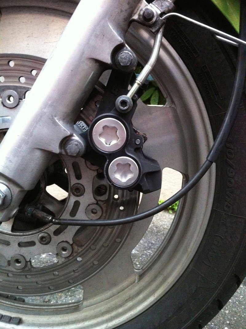 freinage d'origine vs freinage modifié Img_7410