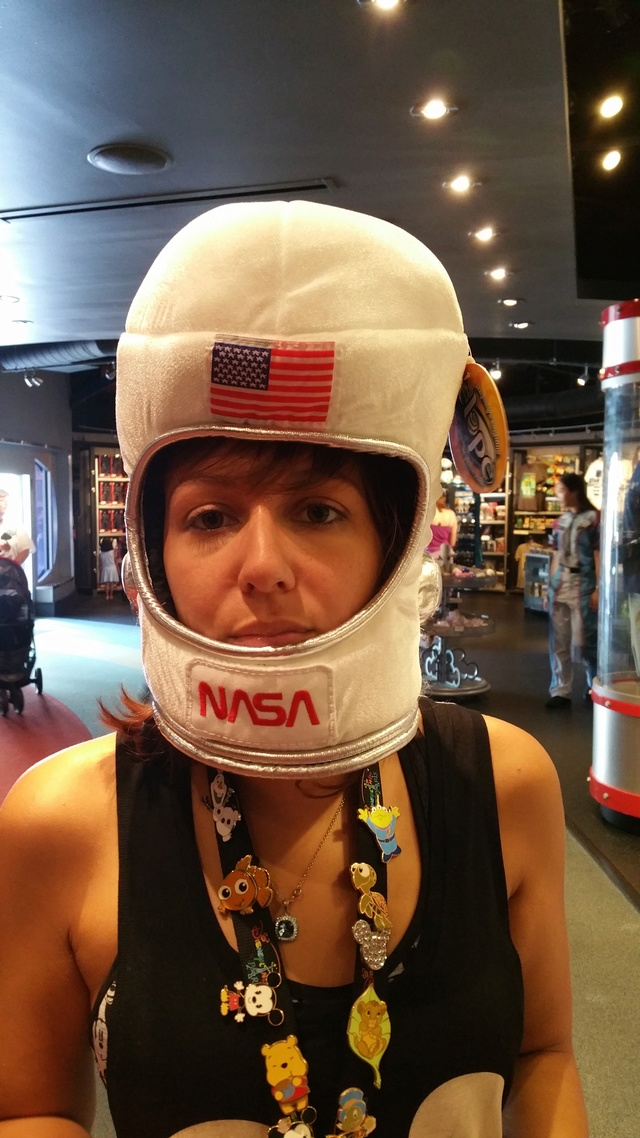 Redbull et Kiara / WdW septembre Trip 2016 /Demande en mariage+MNSSH+Discovery cove+seaworld+Daytona+Universal - Page 2 20160910