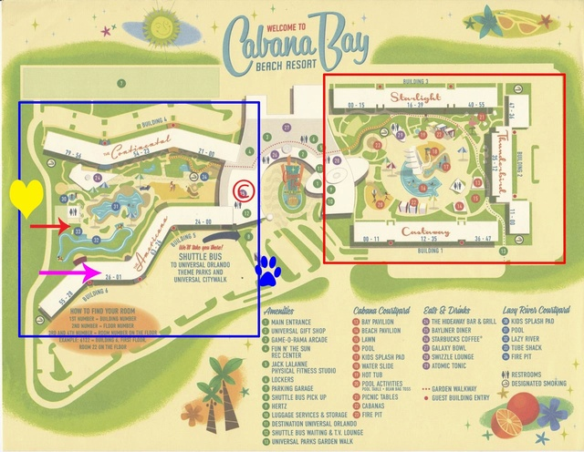 Redbull et Kiara / WdW septembre Trip 2016 /Demande en mariage+MNSSH+Discovery cove+seaworld+Daytona+Universal - Page 6 Map-ca10