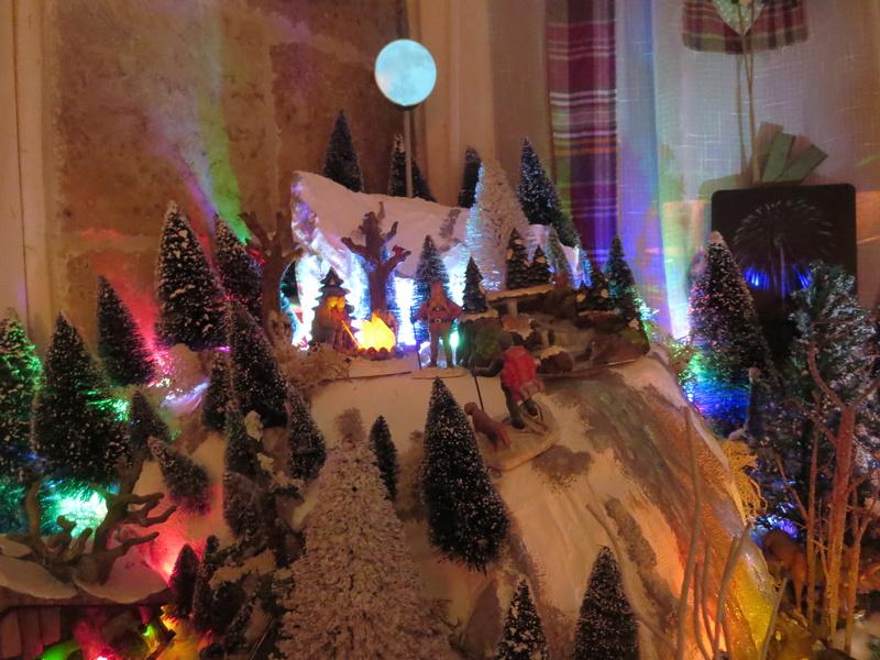 Village de Noël 2016 de Céline Img_2610