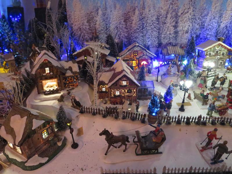 Village de Noël 2016 de Céline Img_2611