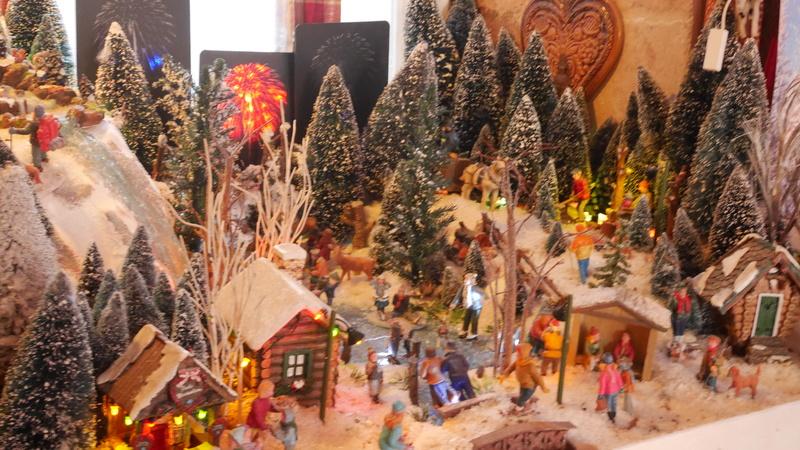 Village de Noël 2016 de Céline P1020217