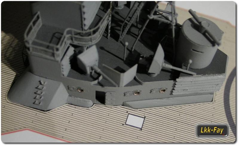 """Des Kaisers Flaggschiff """"Von der Tann"""", M 1:250 - Seite 12 Sany0121"""