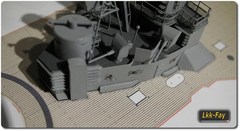 """Des Kaisers Flaggschiff """"Von der Tann"""", M 1:250 - Seite 12 Sany0122"""