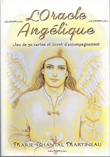 L'Oracle Angélique  Oracle11