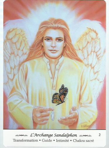 L'Oracle Angélique  Oracle13