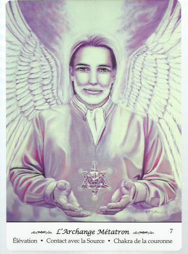 L'Oracle Angélique  Oracle14
