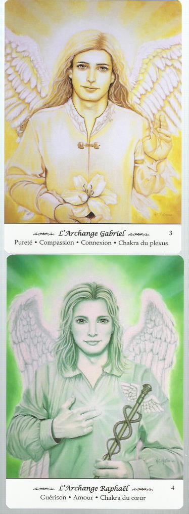 L'Oracle Angélique  Oracle15