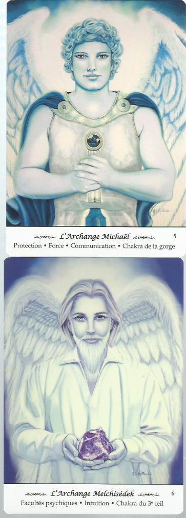 L'Oracle Angélique  Oracle16