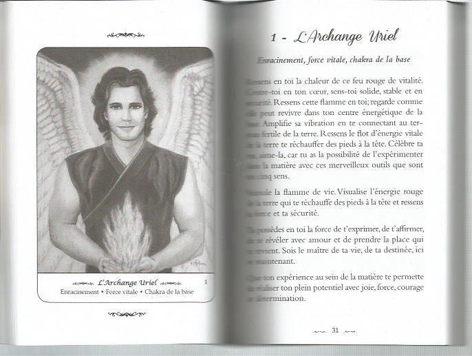 L'Oracle Angélique  Uriel_10
