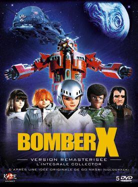 Bomber X 15400410