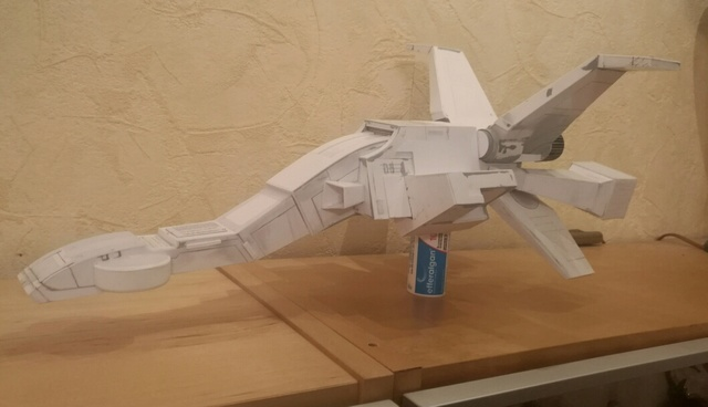Bomber X Img_2028