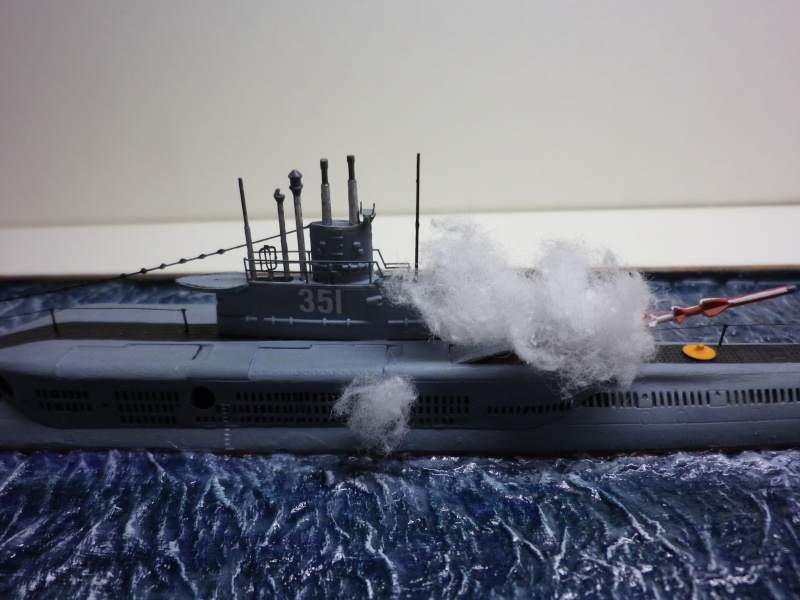 Sous-marin chinois hobby boss 1/350 Imgp3922
