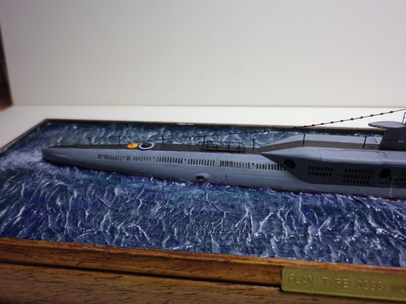 Sous-marin chinois hobby boss 1/350 Imgp3923