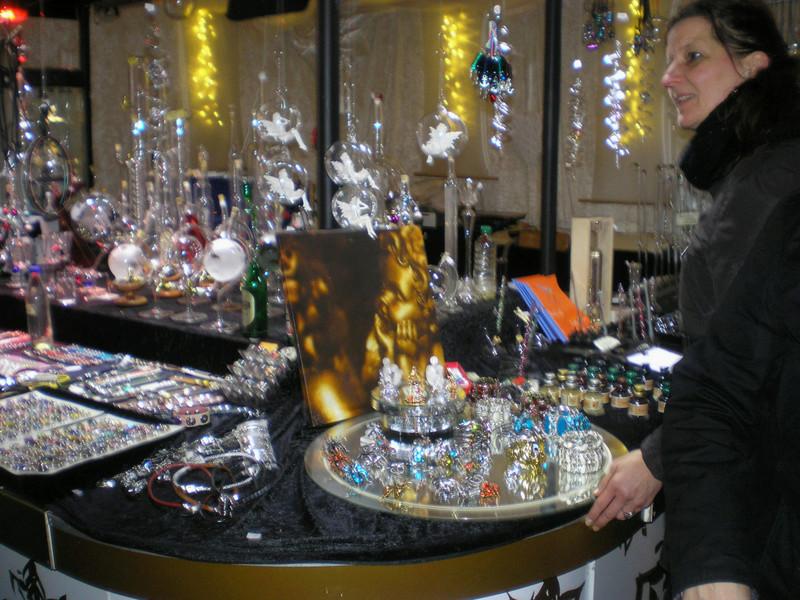 Figuren zur Weihnachtsdekoration - meine Sammlung, Restaurierungen & Bemalungen 20141210