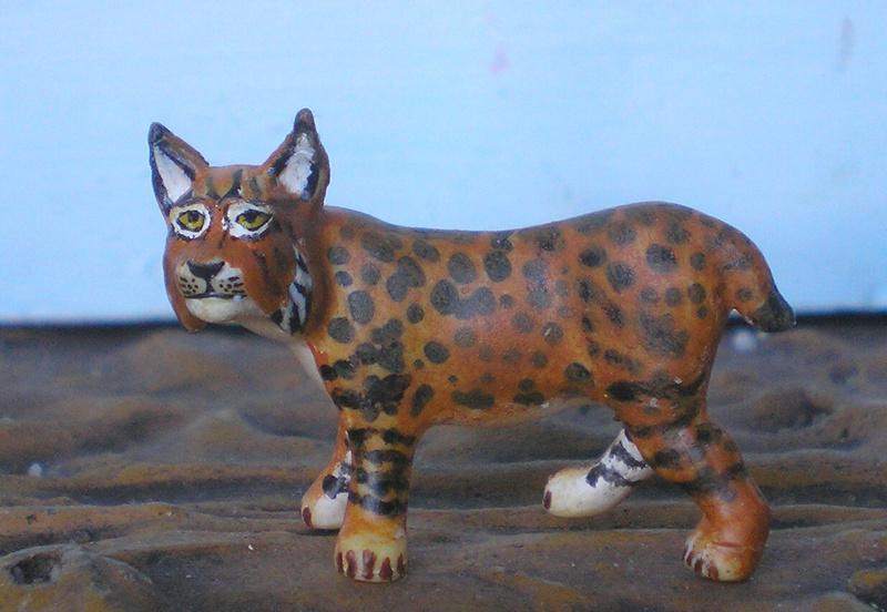 Bemalungen, Umbauten, Modellierungen - neue Tiere für meine Dioramen - Seite 6 224d2a10