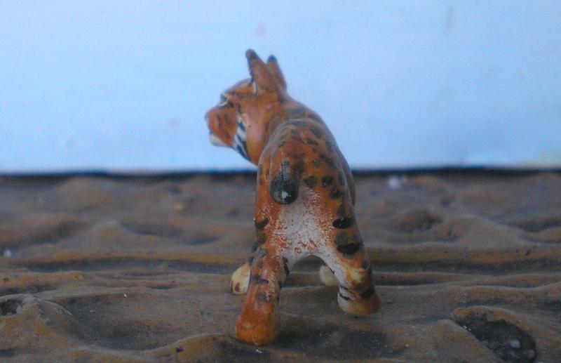 Bemalungen, Umbauten, Modellierungen - neue Tiere für meine Dioramen - Seite 6 224d2h10