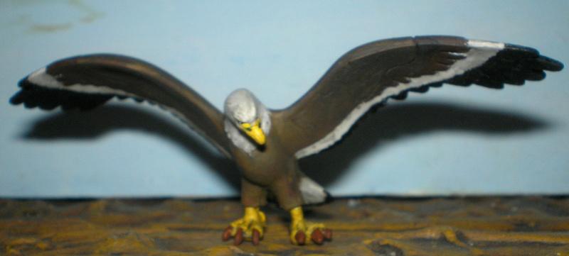 Bemalungen, Umbauten, Modellierungen - neue Tiere für meine Dioramen - Seite 5 244a3d10