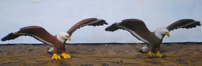 Bemalungen, Umbauten, Modellierungen - neue Tiere für meine Dioramen - Seite 5 244a4b12