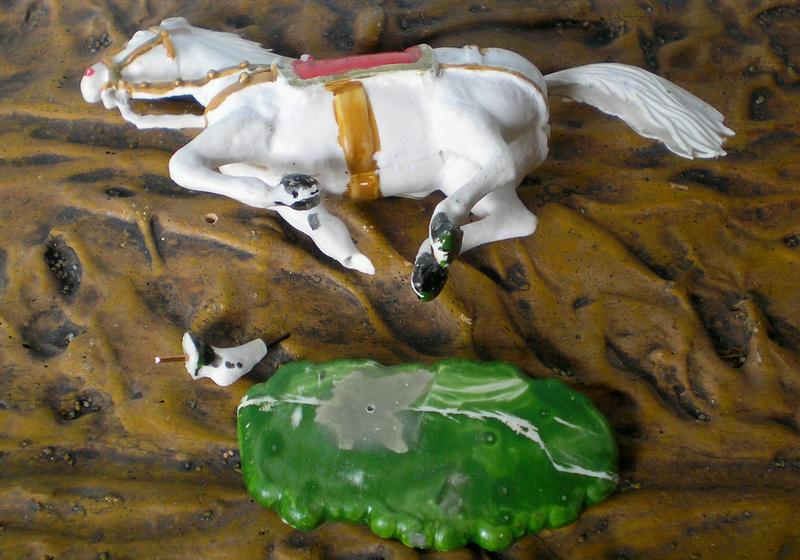 Bemalungen, Umbauten, Modellierungen - neue Cowboys für meine Dioramen - Seite 4 246b2b10
