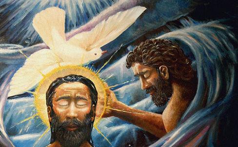 Lễ Chúa Giêsu Chịu Phép Rửa Năm A- (08.1.2017) Suy Niệm Lời Chúa Cn-chu13