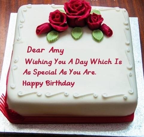 Happy birthday, dear Amy! Best-b10
