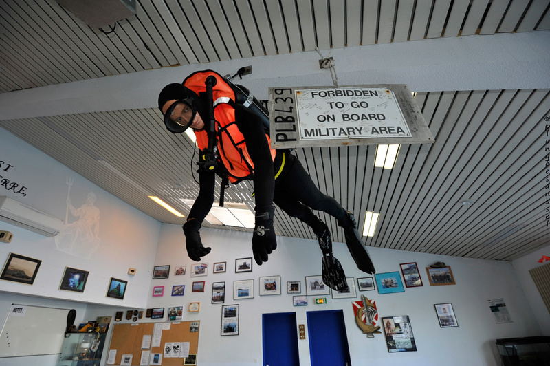 la petite Histoire des plongeurs de la Marine Nationale _dsc0014