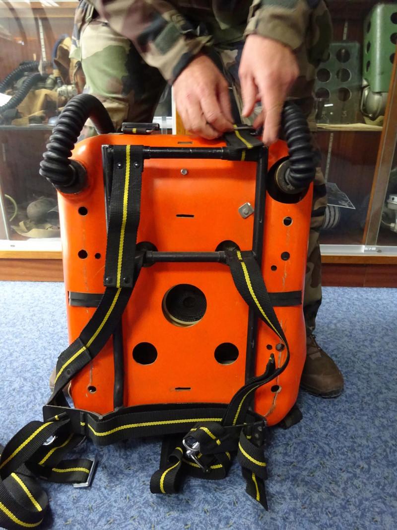 la petite Histoire des plongeurs de la Marine Nationale Dsc03714