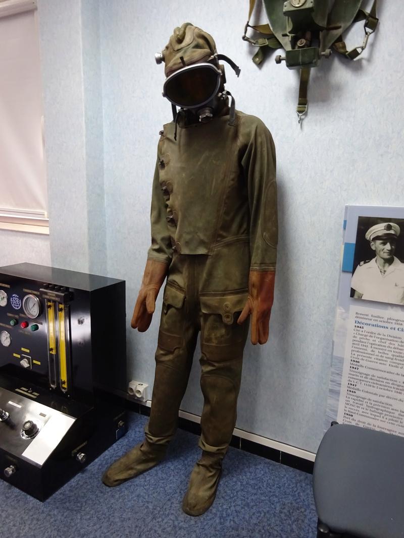 la petite Histoire des plongeurs de la Marine Nationale Dsc03721
