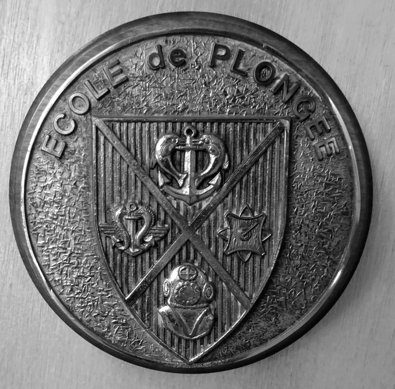 la petite Histoire des plongeurs de la Marine Nationale Dsc03724