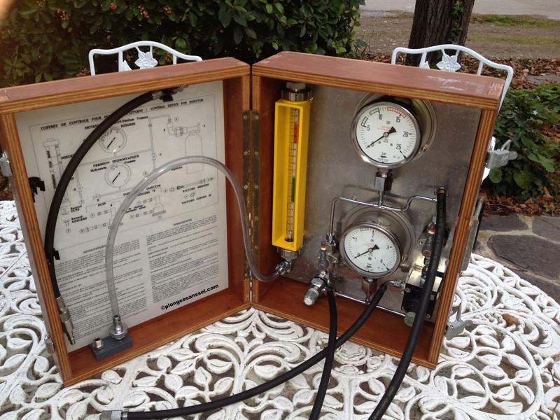 vintage: malettes FENZY de réglages pour Oxygers, DC55, Mixgers, etc. Img_3011