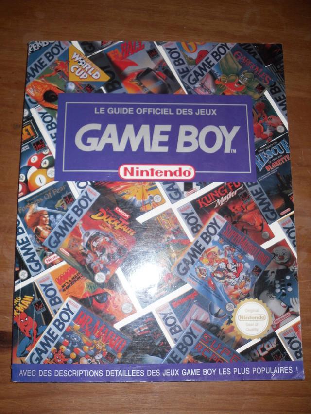 [EST] guide officiel des jeux gameboy Sdc10116