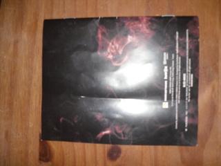 [RCH] demon's soul et dark soul ps3 Sdc10123