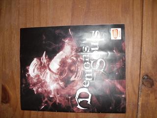 [RCH] demon's soul et dark soul ps3 Sdc10124