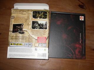 [RCH] demon's soul et dark soul ps3 Sdc10125