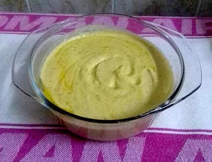 Home Made - Easy Recipes  Hummus10