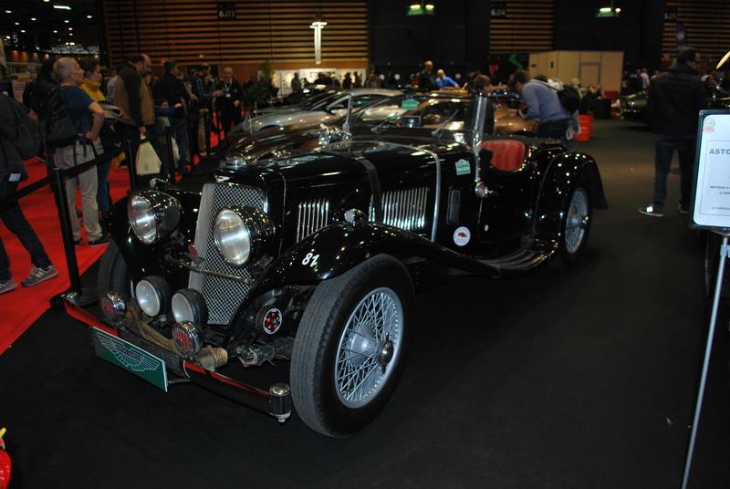 [69][4-5-6/11/2016] 38ème Salon International Epoqu'auto. - Page 3 Dsc_0211