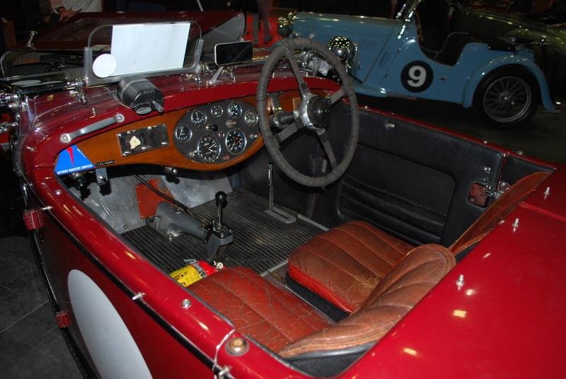 [69][4-5-6/11/2016] 38ème Salon International Epoqu'auto. - Page 3 Dsc_0213