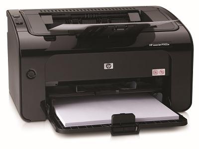 Cài đặt HP LaserJet P1102w để in qua mạng không dây Hp-las11