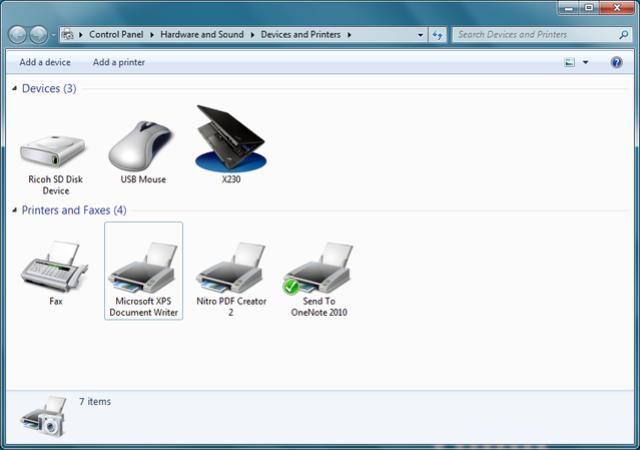 Cài đặt HP LaserJet P1102w để in qua mạng không dây Hp111