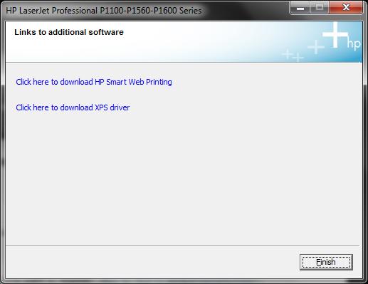 Cài đặt HP LaserJet P1102w để in qua mạng không dây Hp3l10