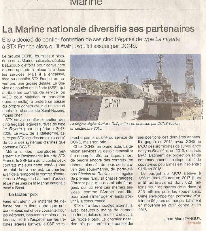 [Vie des ports] Port de Saint Nazaire - Page 5 Numyri18