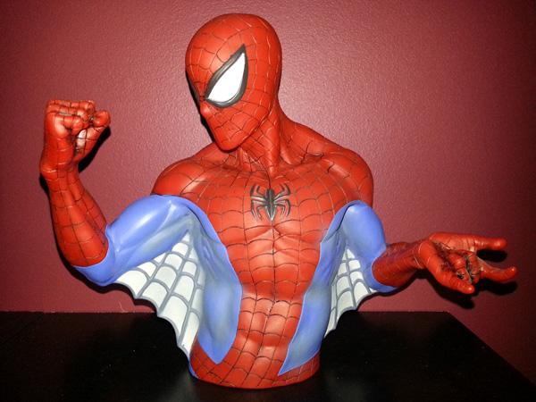 FS: Spider-Man TAS, various Marvel Legends/Select, Gears of War + more Spidey10