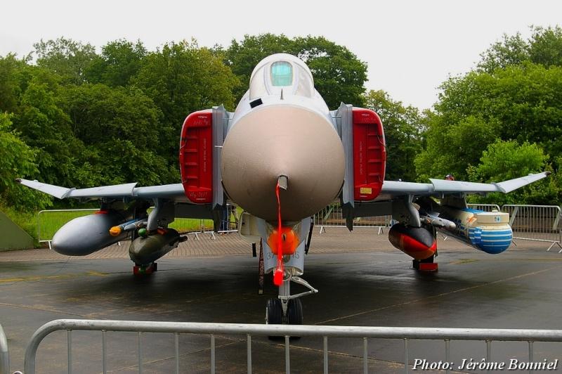 Cérémonie d' adieu des derniers F4F Phantom 2 à Wittmund! Imgp7622