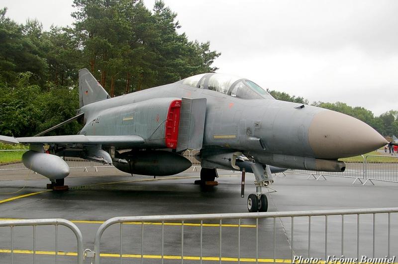 Cérémonie d' adieu des derniers F4F Phantom 2 à Wittmund! Imgp7623